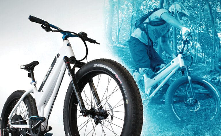 best electric bike uk